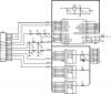 Разъем ХР1 служит для подключения к схеме БП, а... Схема устройства.  К числу важных достоинств устройства следует...