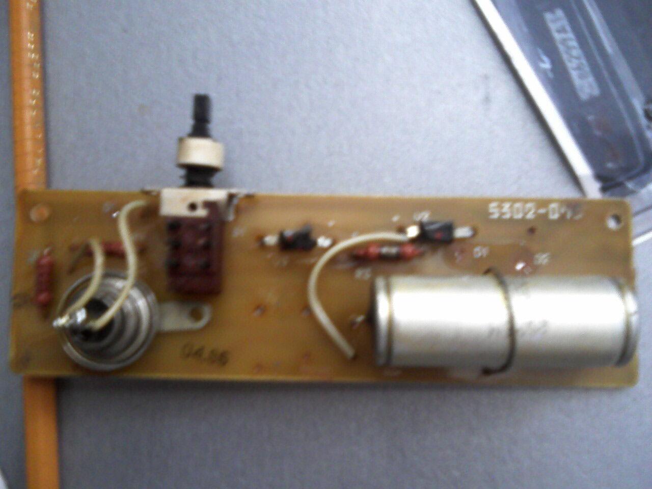 Ремонт отечественных электроплит на дому