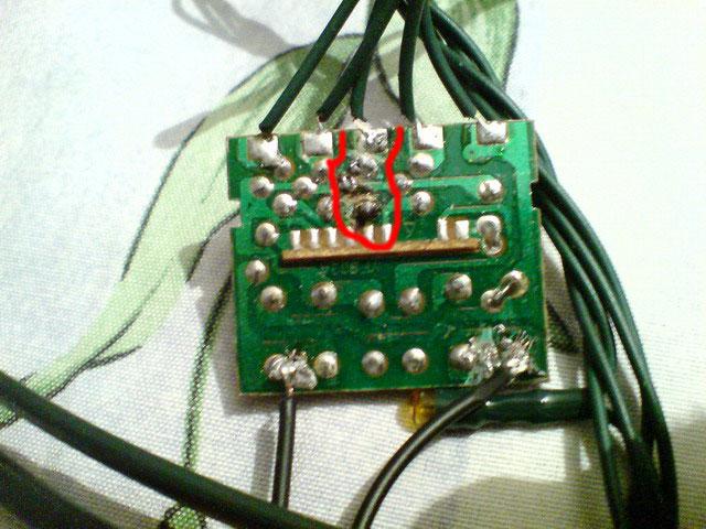Как заменить резисторы в китайской гирлянде