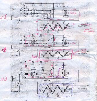 рабочая схема флокатора odki
