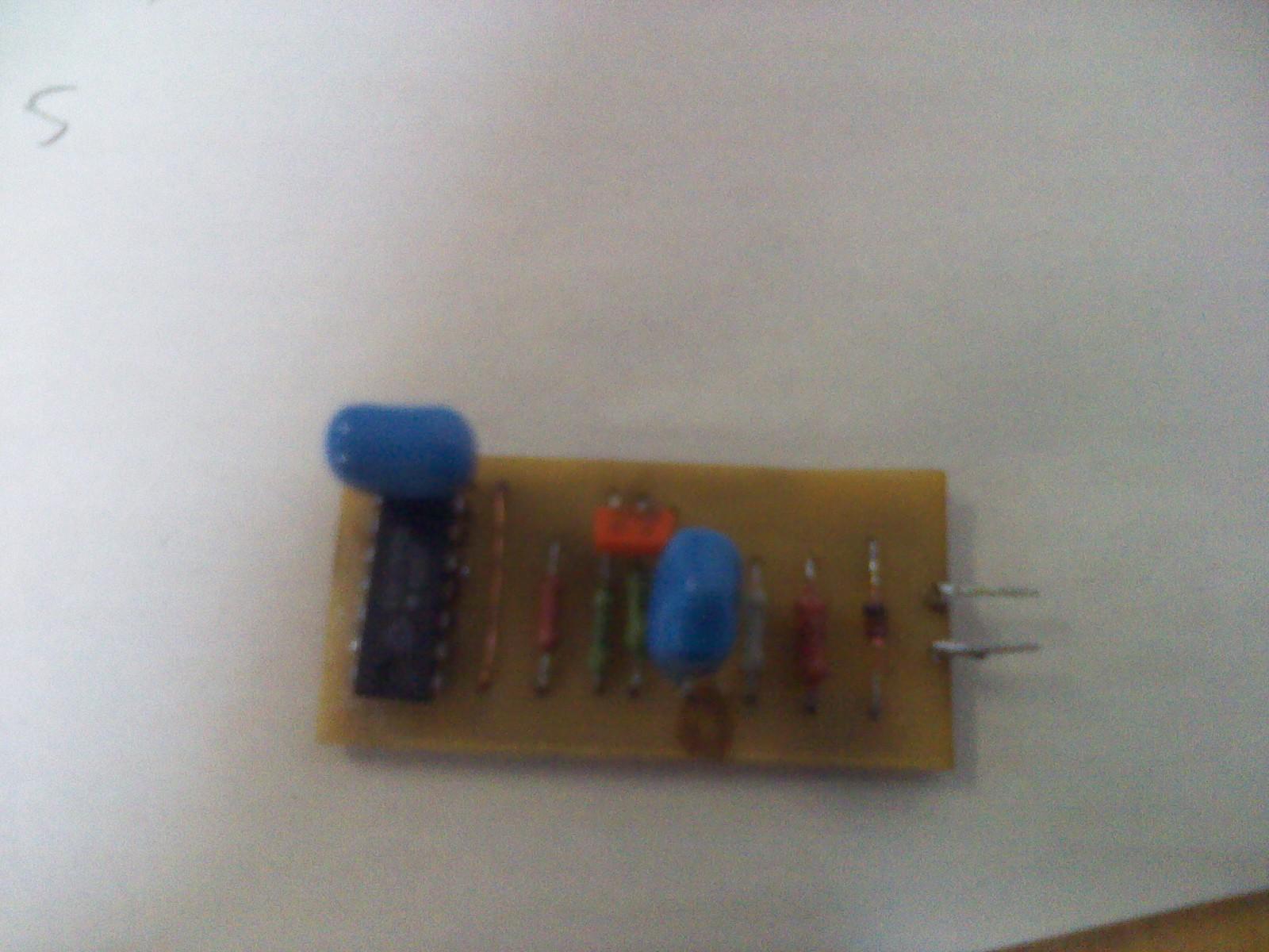 Как сделать подмотку электронного спидометра своими руками на гранту