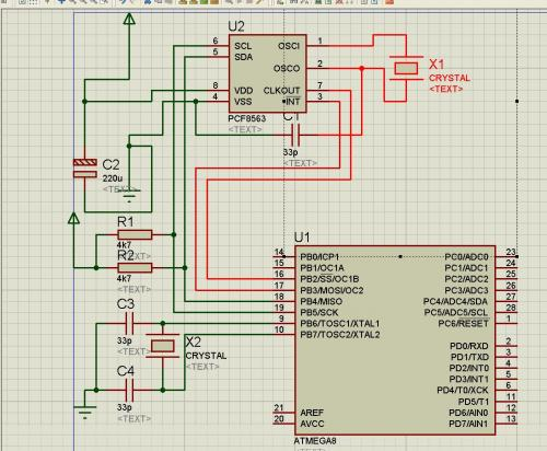 Страница 1 из 3 - Система Контроля Аквариумом. - опубликовано в МК для начинающих: Короч нужна схема таймера для...