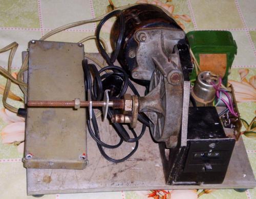 Мотал сетевые трансформаторы