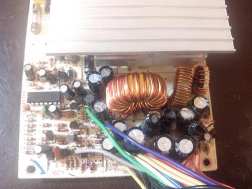 Super power 200x схема