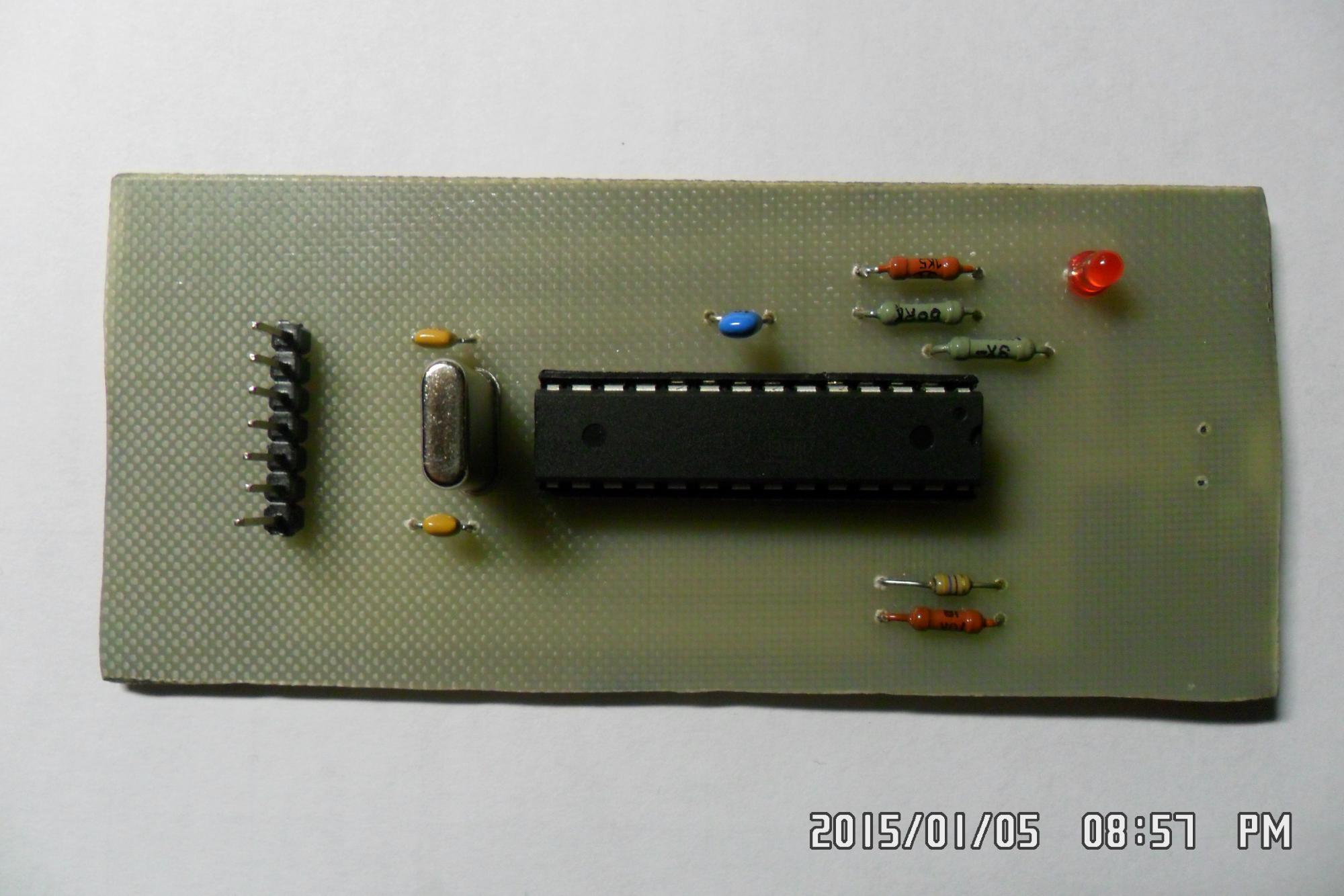 K line адаптер собрать своими руками