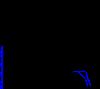 """Первая схема предназначена в основном для  """"домашнего """" применения, когда сабвуфер располагается рядом с фронтальной..."""