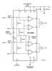 Ниже даны схемы двухканального и четырехканального включения микросхемы.