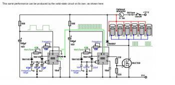 Электрическая схема генератора мтз 100 5 янв 2012 12 мин добавлено пользователем demidneabishoона возбуждается мощным...