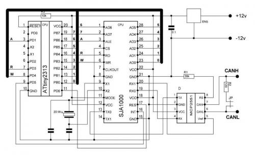 спидометр газ 31105 схема.