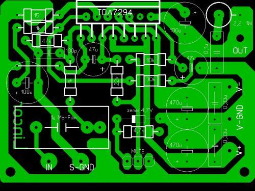 u041du0430 MOSFET u0434u043e 1000 u0432u0430u0442u0442 mikrocxemaru