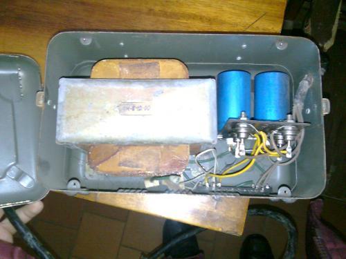Страница 1 из 2 - Усилитель Амфитон А1-01-2 - опубликовано в Аудиоаппаратура: усилитель лет 5 вaлялся на полке, по...