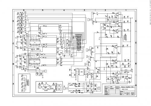 Схема блока питания atx 244