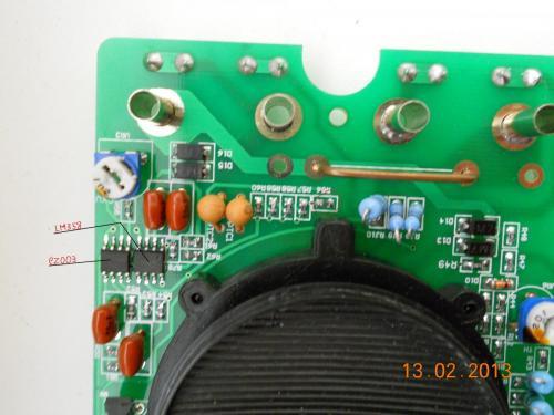Страница 6 из 7 - Не работает мультиметр Dt9208a - опубликовано в Измерительная техника: У тестера DT9208А резисторы...
