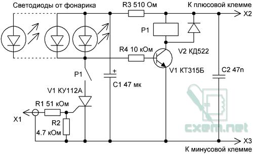 Схема стробоскопа. 4-111-1.png