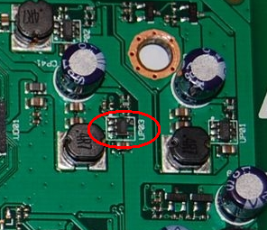 Цифровой ресивер trimax tr-2012hd.