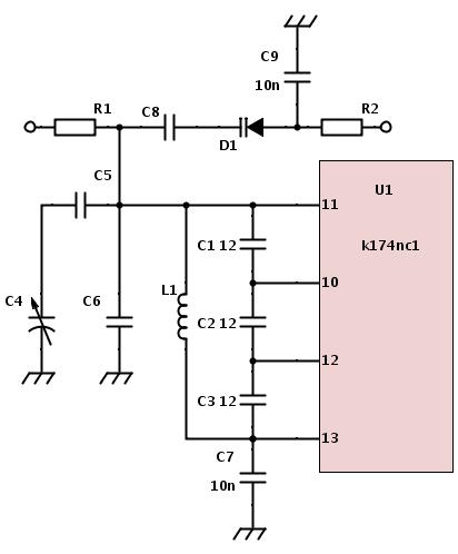 Частоту приёма выше 81-82 МГц