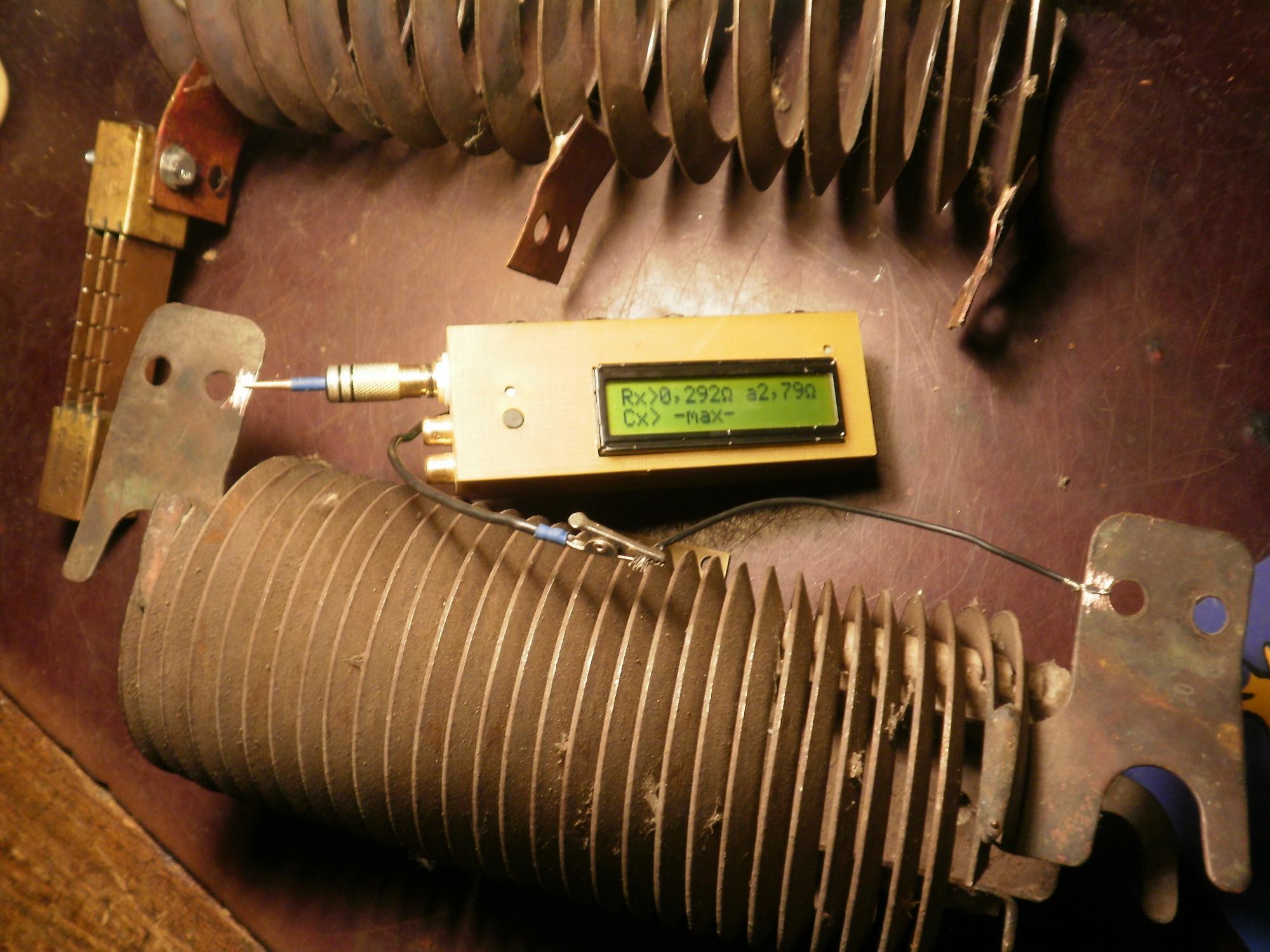 Зарядное устройство для автомобильных аккумуляторов 71