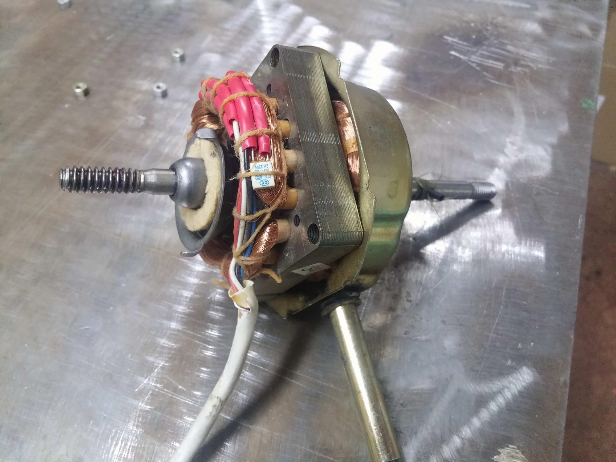 Схема бытового напольного вентилятора фото 783