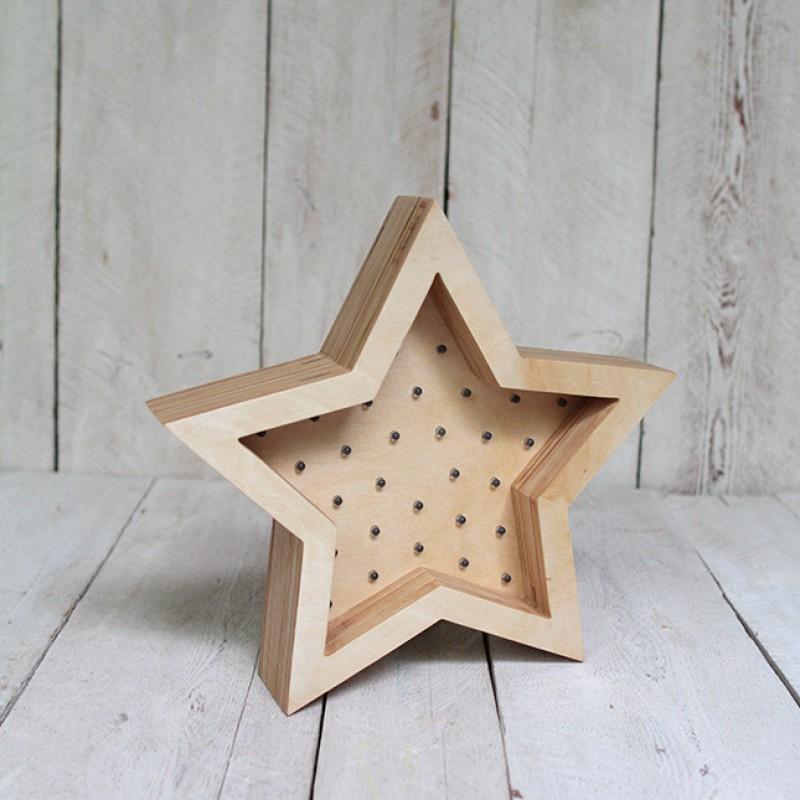 Ночник ручной работы из дерева своими руками 62