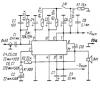 Измененная схема включения TDA7295