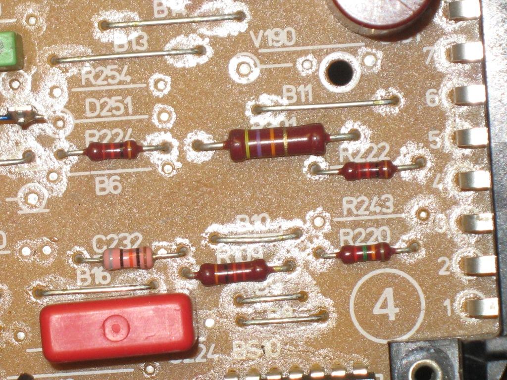 Маркировка кабеля плоская