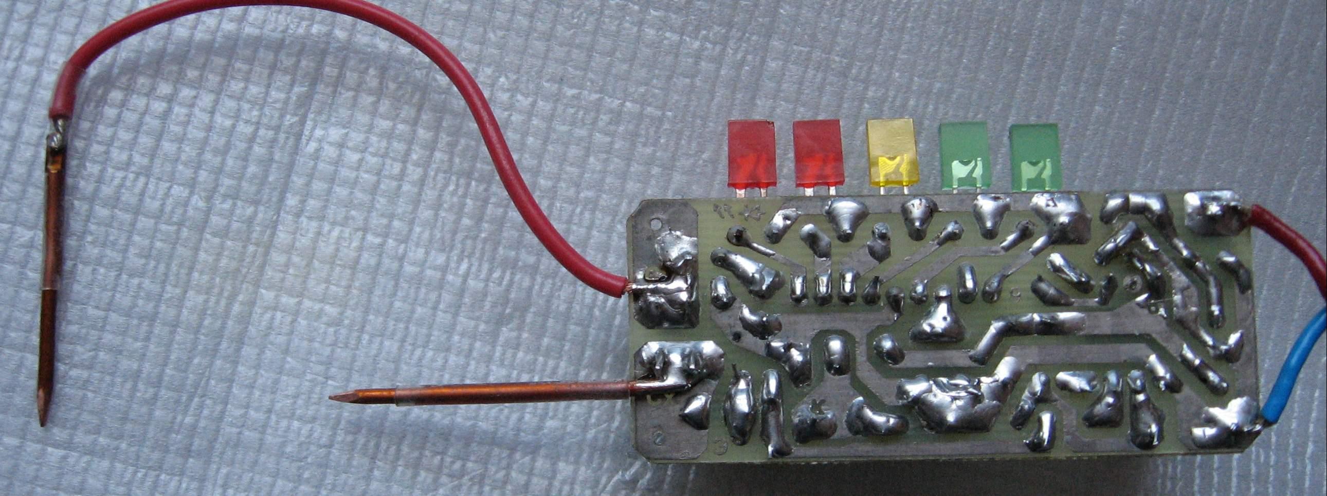 Кое-что о взаимозаменяемости электролитических конденсаторов