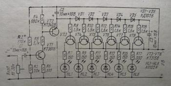 Индикатор выходной мощности на транзисторах.jpg