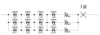 схемы стабилизаторов на LM 317