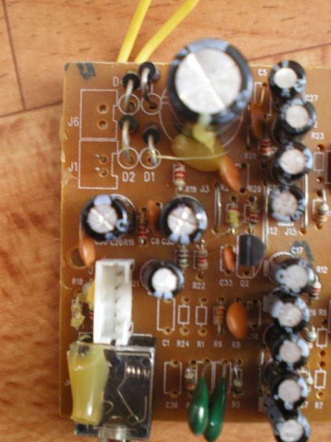инструкция Elenberg Cas 2110 - фото 8