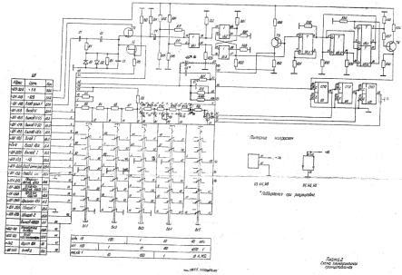 Ф4372 инструкция по эксплуатации