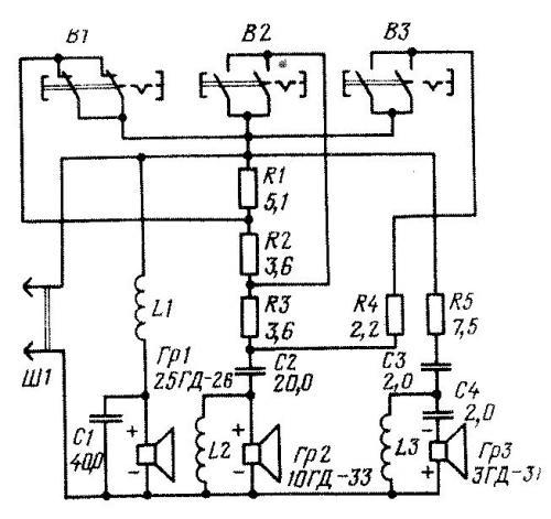 Фильтр В Колонке - опубликовано в Песочница или Вопрос-Ответ: Есть АС25-2 Решил сделать для нее ИТУН на 2050.