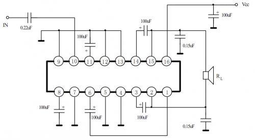Страница 6 из 6 - Микросхемы Умзч - опубликовано в Справочная радиоэлементов: Подскажите пожалуйста мостовую схему...