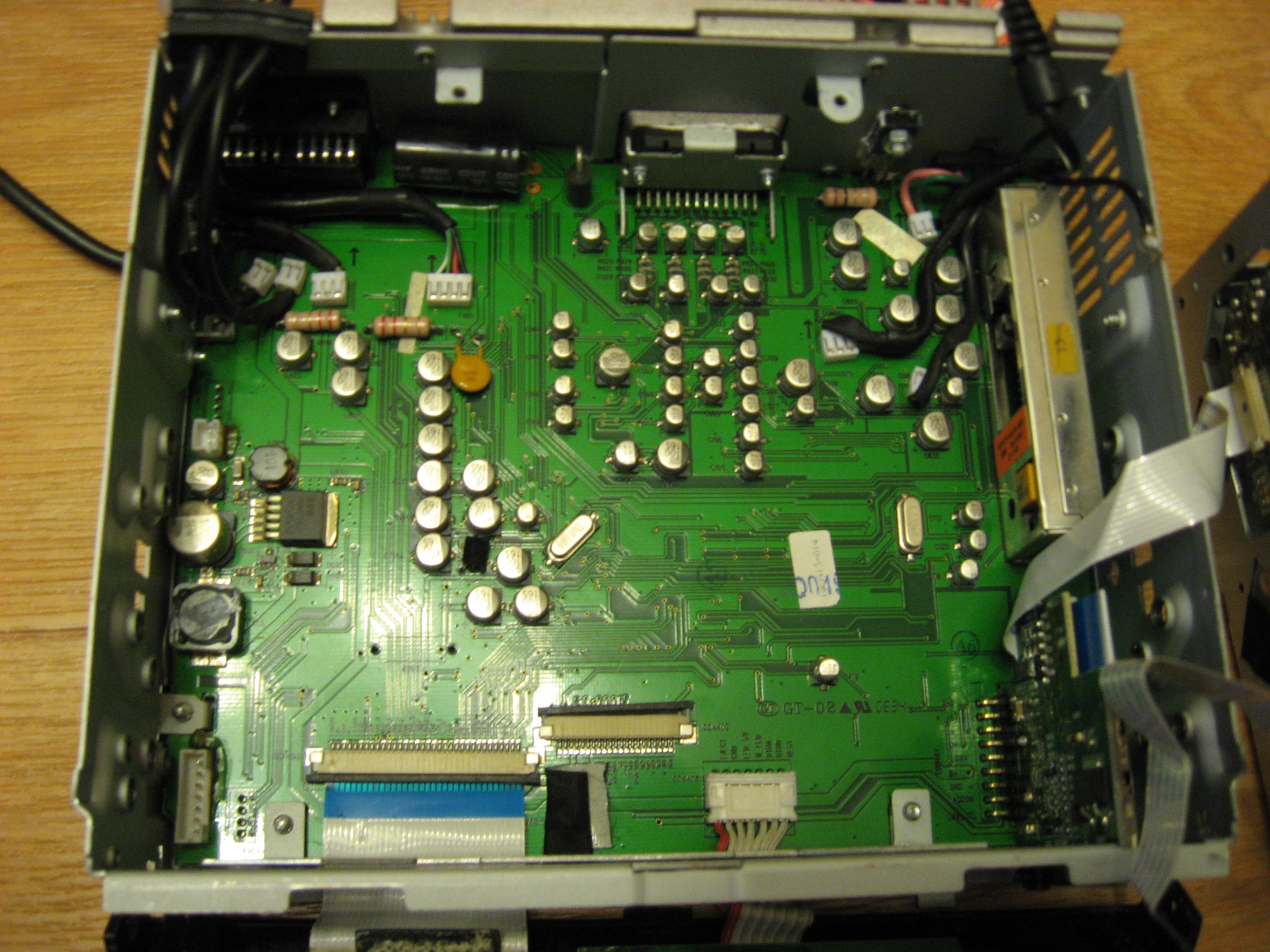 Dvs-1140 схема подключения