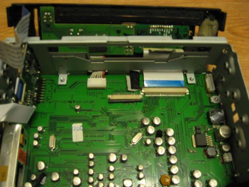 Prology Dvs-1130 - опубликовано в Автомагнитолы: Всем доброго времени Досталась магнитола PROLOGY DVS-1130 которая...