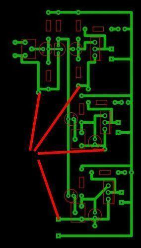 Страница 1 из 2 - Простая Схема Лазерной Визуализации С Музыкальной Активацией - опубликовано в Световые эффекты и...