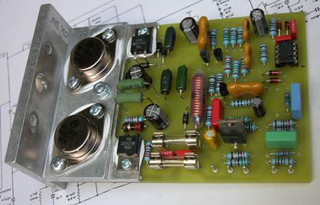 quad 405 - Практическая схемотехника.