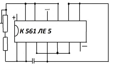 Подмотка Спидометра Схема ,(Нужна Помощь) - Одометры и спидометры - Форум по радиоэлектронике