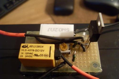 Read Full Article.  P.S. Транзистор это Tl431 Раздел: Зарядные устройства и аккумуляторы.  Работает как часики) .
