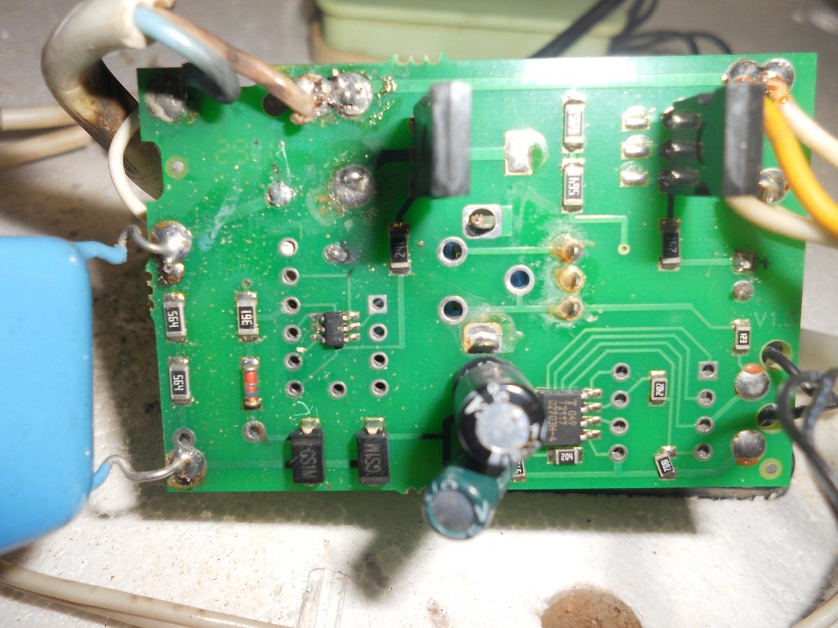 Би-2 инкубатор несушка схема электрическая