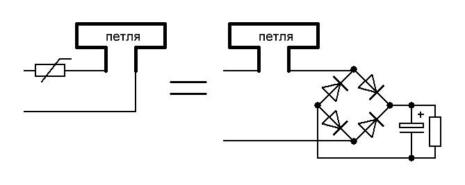 Демагнитизаторы схема