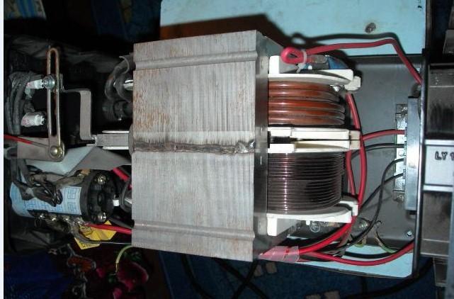 Трансформаторы сварочные их ремонт своими руками