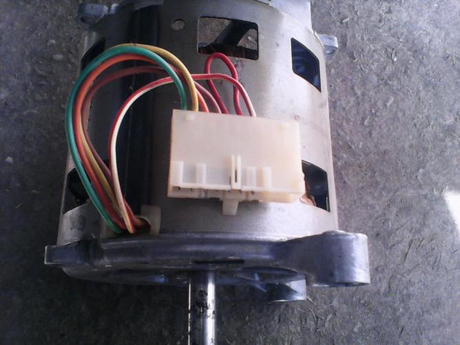 Schema Elettrico Motore Lavatrice : Schema elettrico lavastoviglie whirlpool