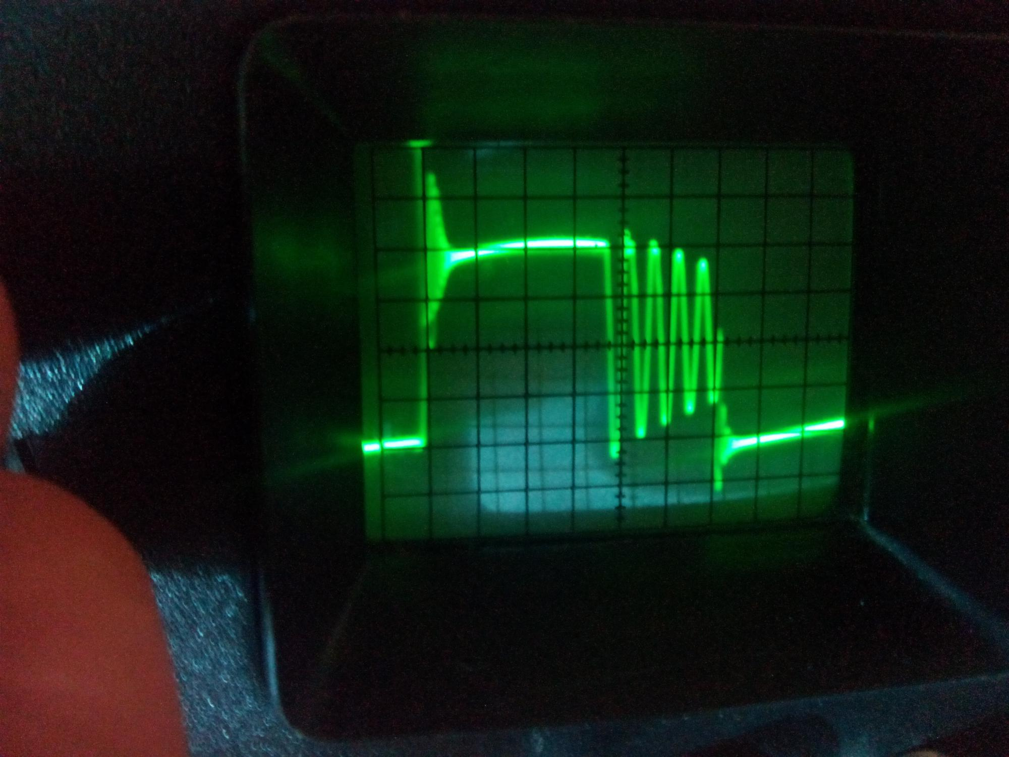 транзистор d209l схема включения
