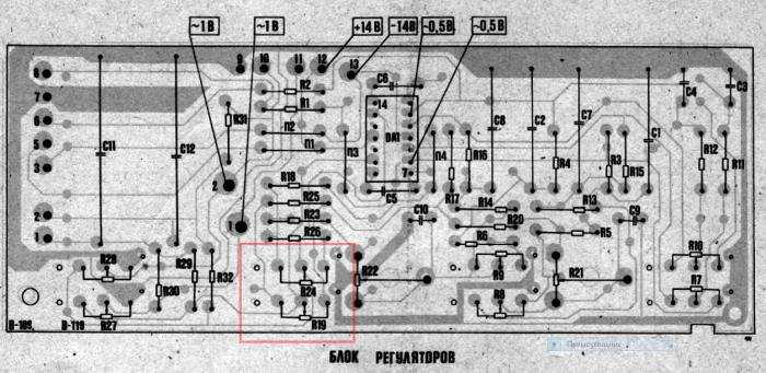 Снимок.JPG блок регуляторов.