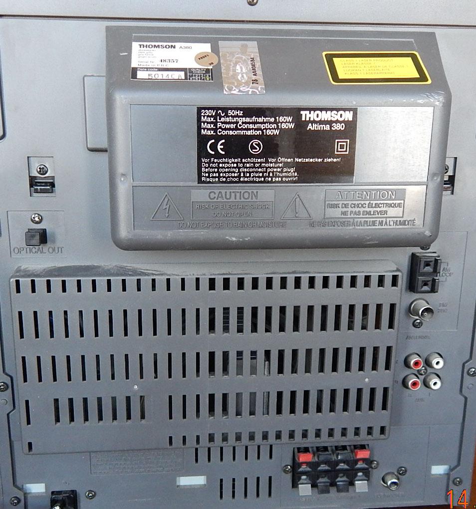 схема усилок на tda8947