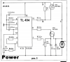 Несколько ссылок на разные ШИМ-регуляторы для электродвигателей и не только. http...