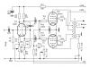 ламповый предварительный усилитель схема - Всемирная схемотехника.