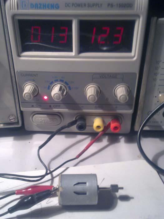 Схема и устройство радиоуправляемая