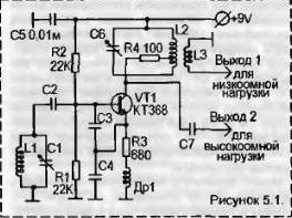 К генераторам, исполняющим роль гетеродинов связных радиоприемников, кроме общих требований стабильности частоты и...