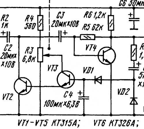 компрессор 1